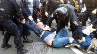 Массовые задержания в России   НОВОСТИ