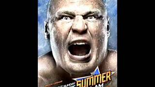 Download Summer Slam 2012 Theme Song - Kevin Rudolf - Don't Give Up MP3 song and Music Video