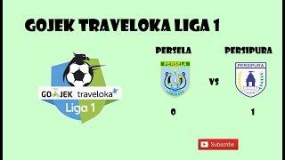 GILA SKILL GOL ADDISON ALVES!! PERSELA LAMONGAN VS PERSIPURA JAYAPURA (0-1) GOJEK TRAVELOKA LIGA 1
