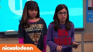 Game Shakers | Catch It Again Tonight at 8pm | Nick