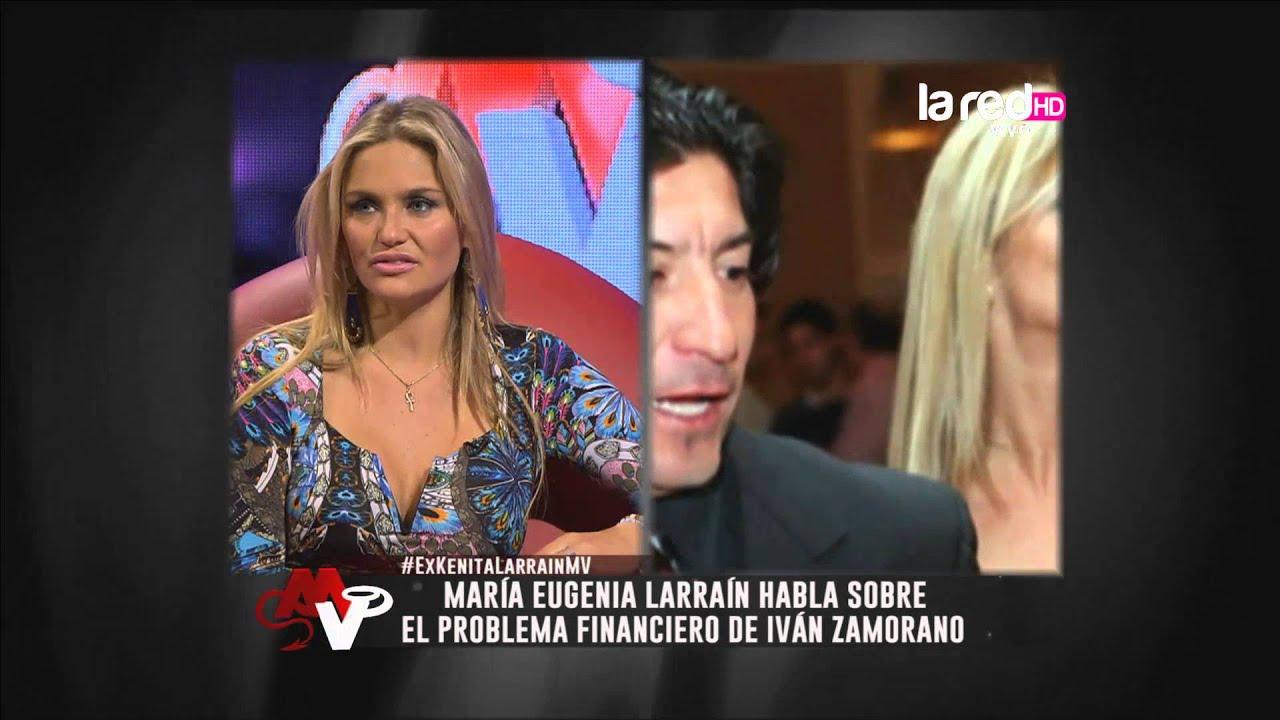 Maria Eugenia Larrain Nude Photos 100