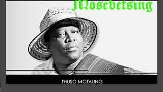 Thuso Motaung Mosebetsing