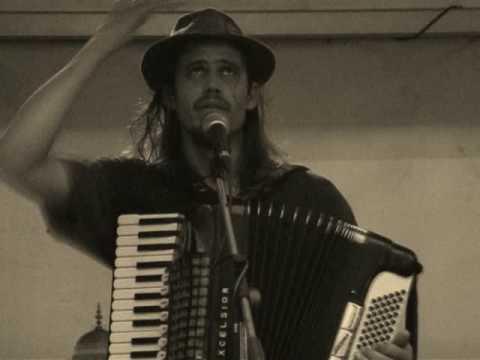 Jason Webley - The Last Song