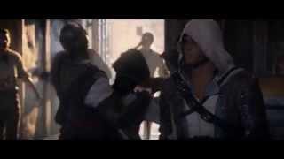 Assassin's Creed 4: Black Flag Trailer E3 2013