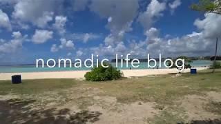 ブログやってます↓ ▷   nomadic life blog(ノマドとガジェット、ライフ...