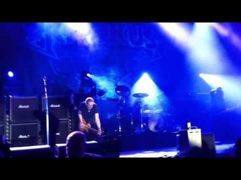 Krokus - Easy Rocker live 17.12.10 Bern