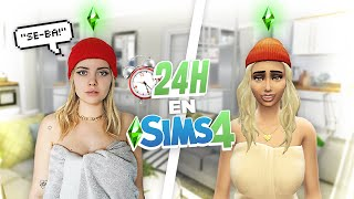24 HOURS LIKE MY SIMS! *omg*
