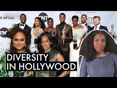Hollywoods Got a Problem with Inclusion and These Celebrities are Trying to Solve It | Unpack That
