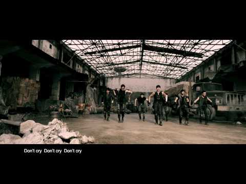 羅志祥Show Lo - 有我在 Count on Me (Official HD MV)