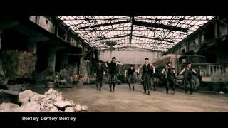 Repeat youtube video 羅志祥Show Lo - 有我在 Count on Me (Official HD MV)