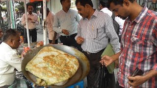 Omelette Toast @ 12 rs - Egg Boil @ 7 rs Only & Sweet @ 5 rs  | Healthy Kolkata Street Food