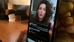 Social media harassment 'like walking down a dark alley'
