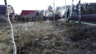 Продается участок с бытовкой(Продается участок в СНТ Ивушка возле Нарских прудов. http://profirielt.ru., 2015-12-09T15:08:07.000Z)
