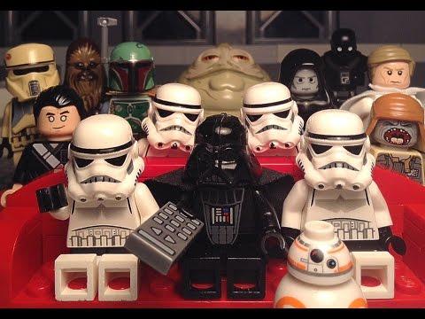 Lego Star Wars Special 2