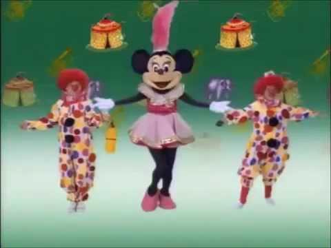 Mickey's Fun Songs Play Along - Beach Party