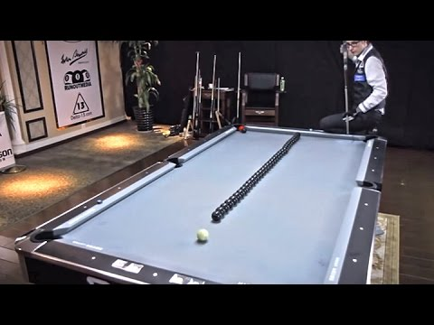Billiardtricks