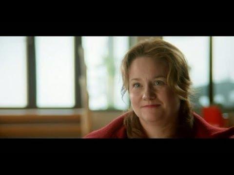 Maria Blom aktuell med ny film om skilsmässa - Nyhetsmorgon (TV4)