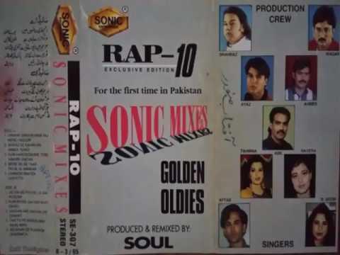 Humari Sanson Mein Aaj Tak Sonic RAP10 Remix