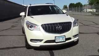 2013 Buick Enclave Premium 2U150118
