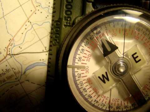 การนำทางด้วยเข็มทิศnavigation by a lensetic