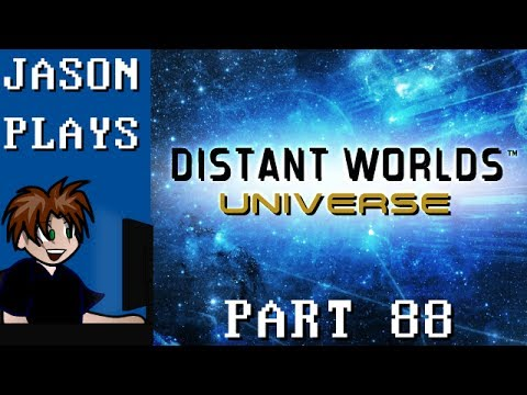 Distant Worlds Universe [Part 88] - Planetary Bombardment