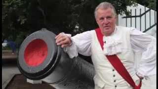 Meet the Tula The Revolt cast: #2 Derek de Lint (Van Westerholt) en Jeroen Krabbe (Governor de Veer)