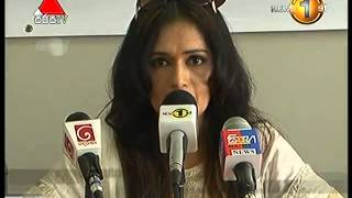 News 1st Prime Time Sirasa tv 10PM 15th July 2015 Clip 04