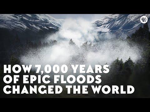 How 7,000 Years