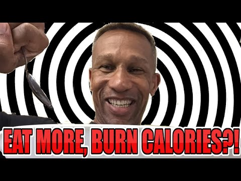 DOES A BIG BREAKFAST HELP YOU BURN MORE CALORIES?[BURN CALORIES BY EATING MORE] 2020
