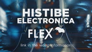 FLEX Library | Electronica by Histibe
