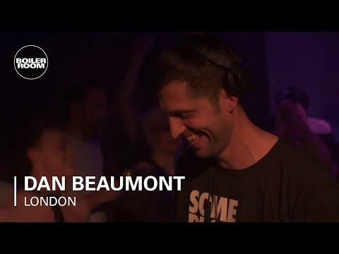 Dan Beaumont Boiler Room London DJ Set