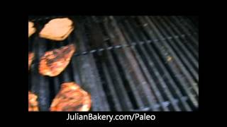 Paleo Bread Recipe   Grilled Chicken Broccoli