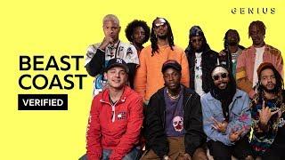 "Beast Coast ""Left Hand"" Official Lyrics & Meaning | Verified"