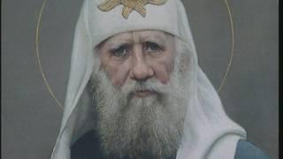 Крест православный фильм