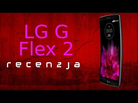 Recenzja LG G Flex 2| TEST PL [Mobileo #123]