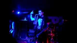 MxPx Live - Responsibility - Doing Time - My Life Story - Newcastle, England - 24.04.2012