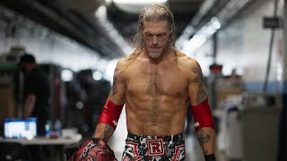 WWE Chronicle: Edge Official Trailer