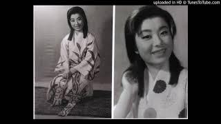 藤浦 洸 作詞 万城目正 作曲 1958/5.