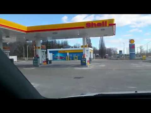 Review Of The Shell Car Wash In  Kitchener