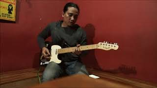 Jual Squier by Fender Affinity Series Telecaster