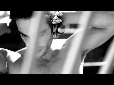 shirtless Daniel di Tomasso  Solar Beauty by Nicolas Valois