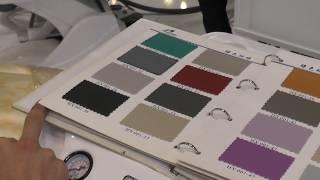 Расцветка обшивки стоматологической установки Меркурий 3600 фодент, фордент(, 2014-04-30T13:12:44.000Z)