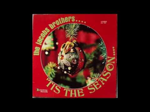 The Jacobs Brothers -Winter Wonderland (1973)