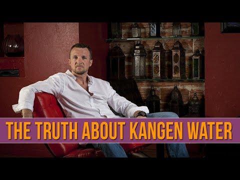 The Truth About Enagic Alkaline Kangen Water