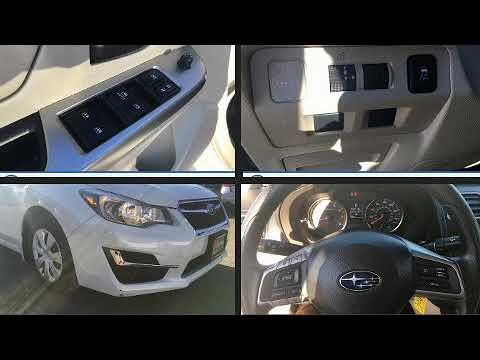 2015 Subaru Impreza 2.0i In Norwood, MA 02062