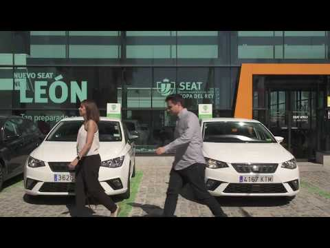 Seat - Shared, sustainable,… and rented at a dealership