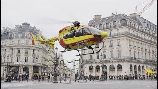 Explosion d'une boulangerie : 3 morts et de des blessés (12 janvier 2019, Paris)