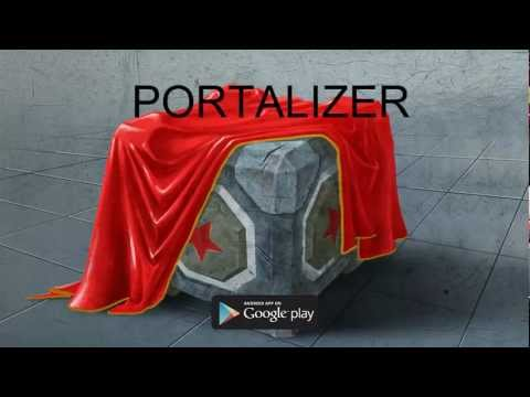 Portalizer - Official Trailer Android