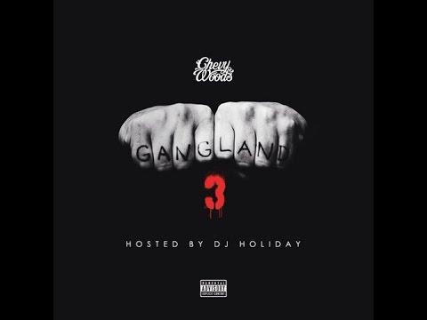 Chevy Woods (@CHEVYWOODS) - Gangland 3 [full mixtape]