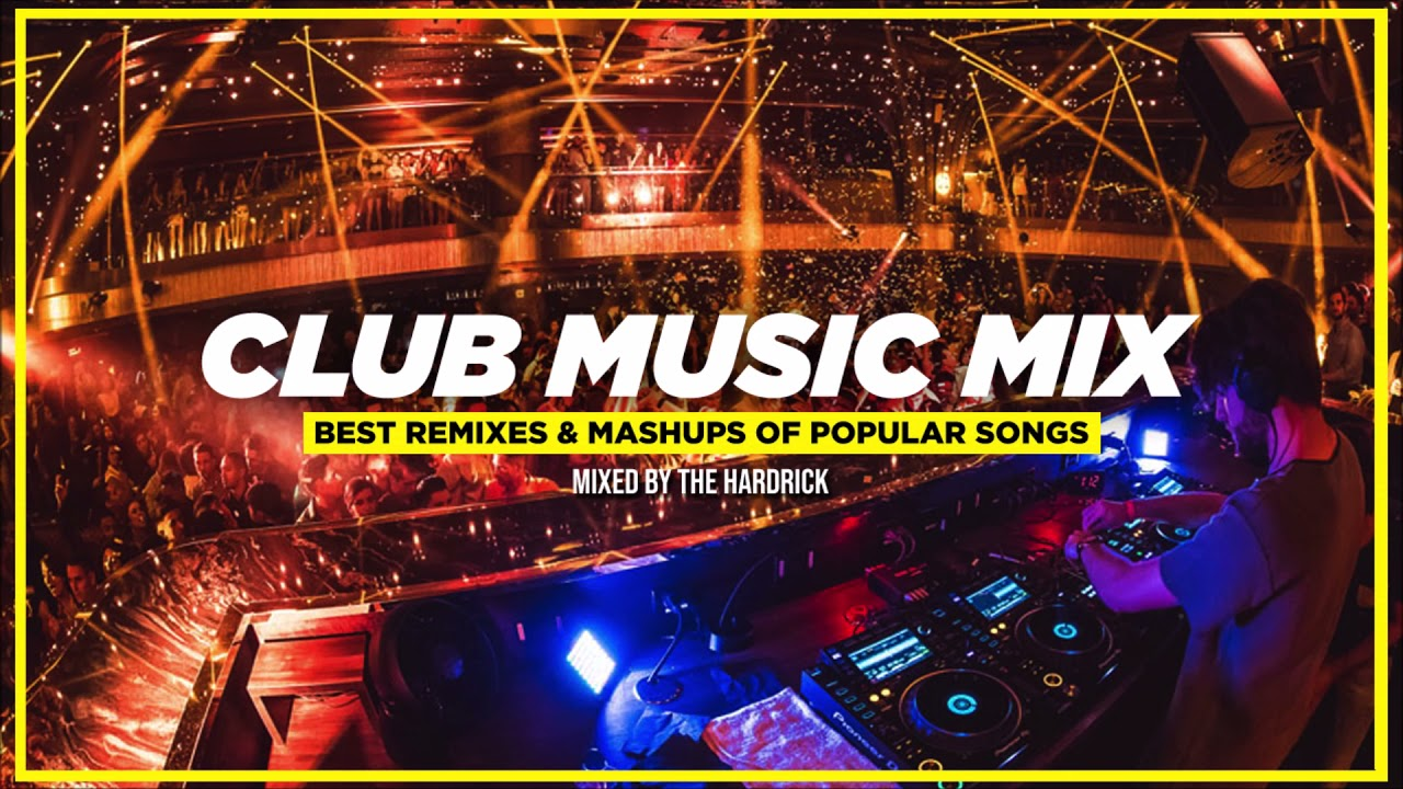 Club Mix 2021 | Best Remixes Of Popular Songs 2021 - Party Music Mega Mix